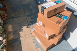 Amazon montré du doigt pour pratique contraire au Code de l'environnement