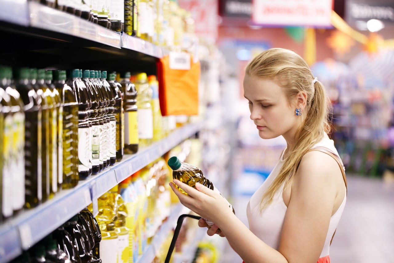 La DGCCRF relève 42 % d'anomalies sur les étiquetages des huiles d'olive