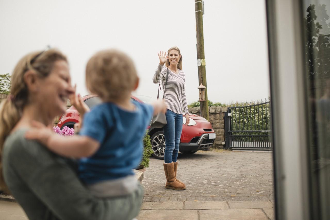Cmg En Hausse De 30 Pour Les Parents Isoles Depuis Le 1er Octobre 2018