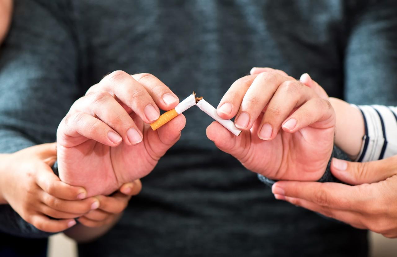 Lancement de la campagne «Mois sans tabac» le 1er novembre 2018