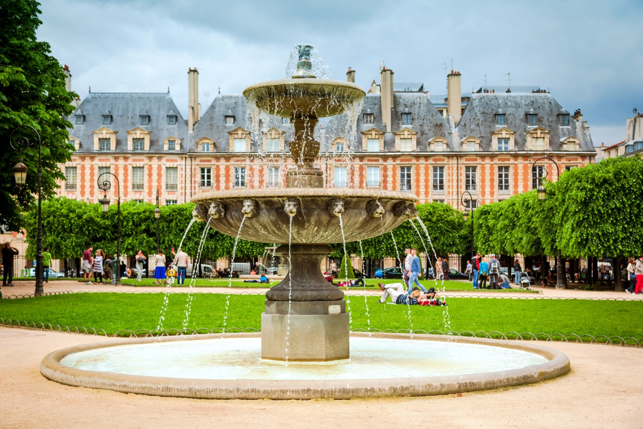 Paris : voter pour le nom et l'emplacement du futur arrondissement central