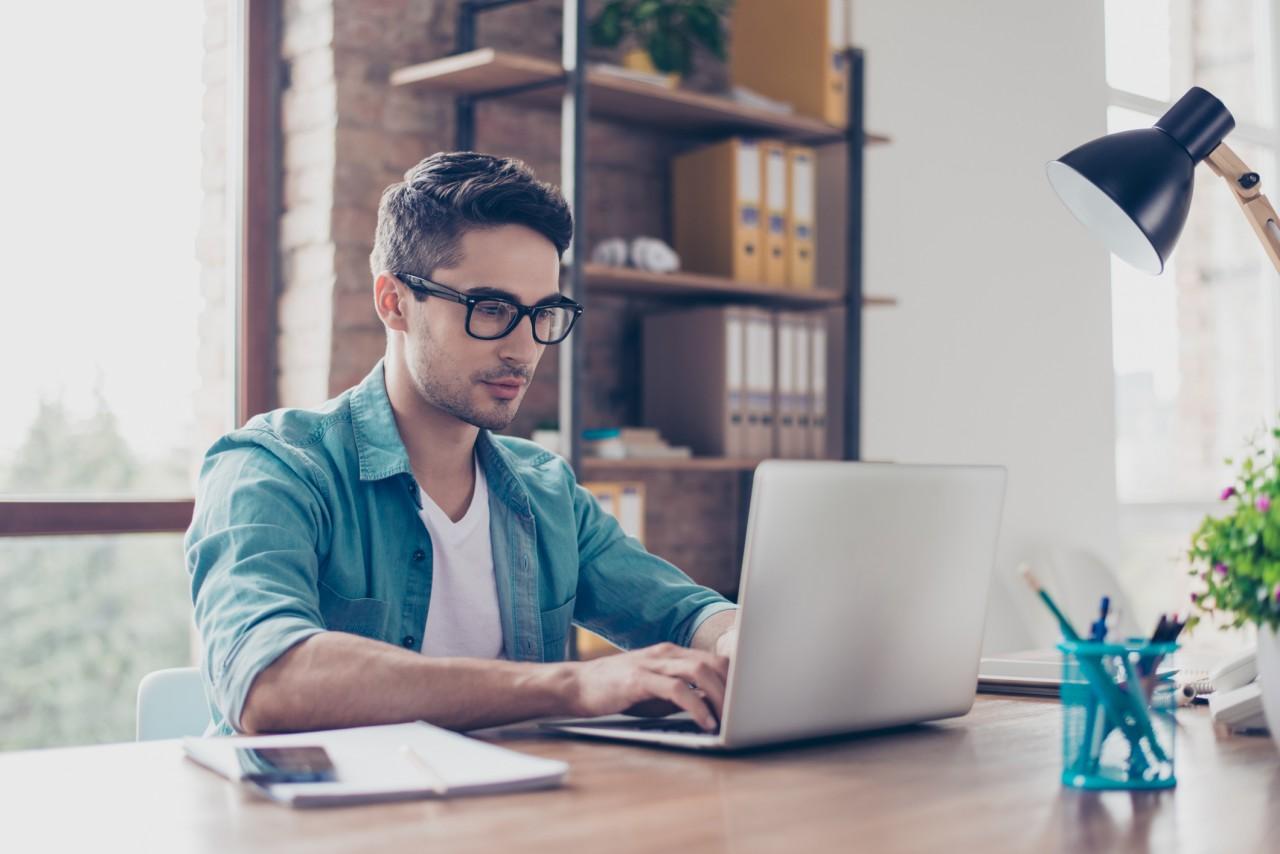 Un guichet unique en ligne pour les créateurs d'entreprises à partir du 1er janvier 2021