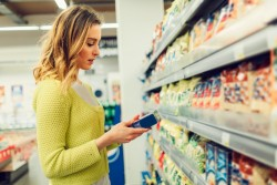 Dates de péremption : changer de système pour éviter le gaspillage alimentaire