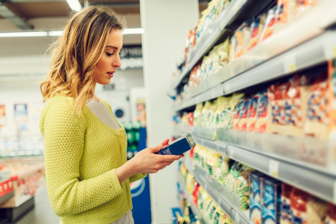 Modifier les dates de péremption pour éviter le gaspillage alimentaire
