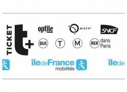 De nouveaux tickets de métro Île-de-France depuis le 15 octobre