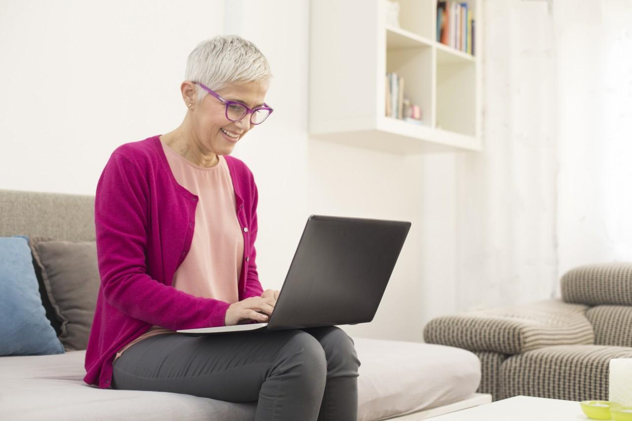 Un service dédié au calcul de l'âge de départ à la retraite accessible en ligne