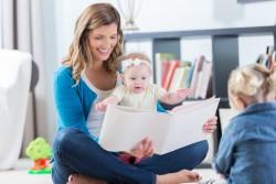 Licenciement d'une assistante maternelle enceinte impossible