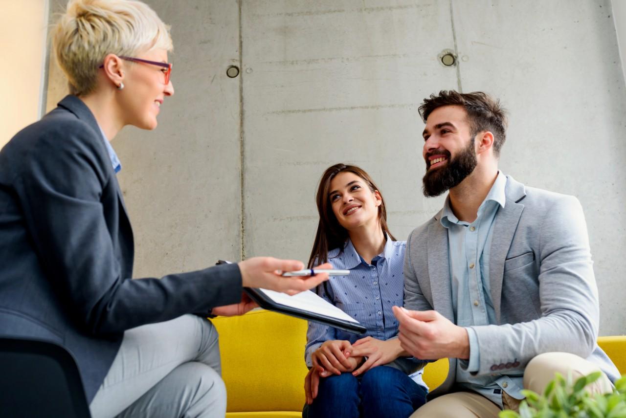 Sans acte d'engagement, l'agent immobilier peut être privé de commission