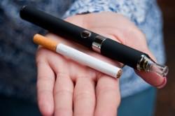 Efficacité de la cigarette électronique pour arrêter de fumer: l'étude des Hôpitaux de Paris