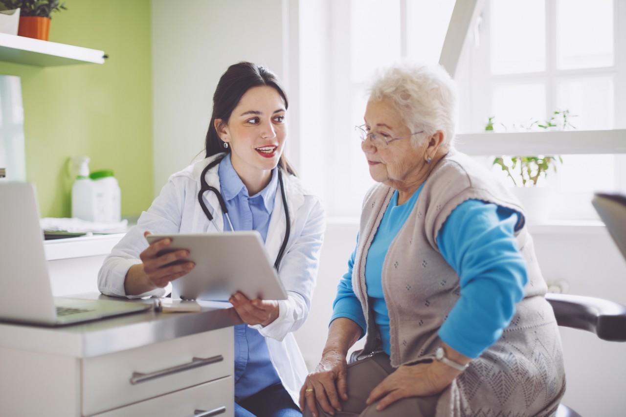 Lancement de la nouvelle version du DMP (Dossier Médical Partagé)