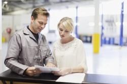 Obligation pour les garagistes d'informer leurs clients sur l'usage des pièces détachées à partir du 1er avril 2019