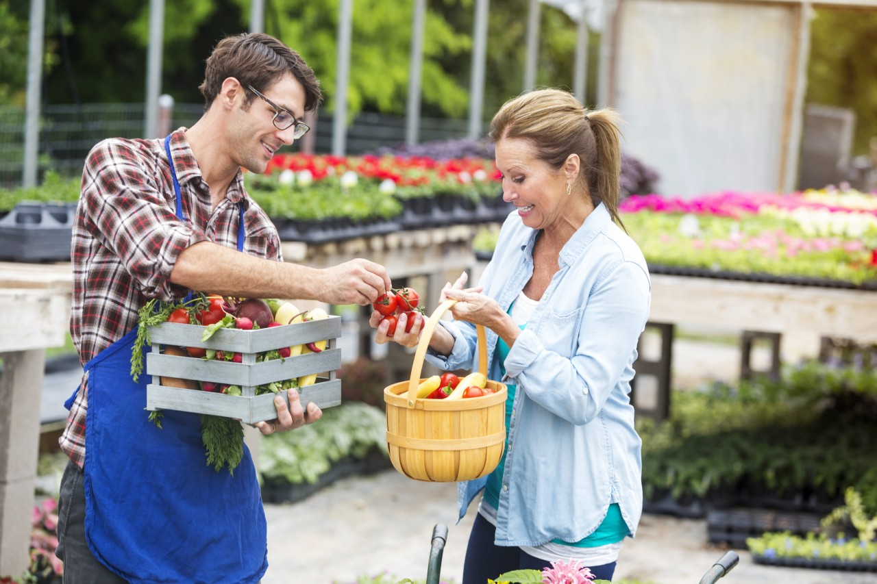 La loi EGalim favorise une agriculture plus saine et respectueuse de l'environnement