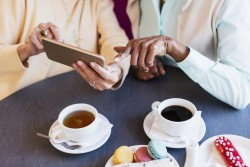 Le goût pour le thé ou le café est déterminé par la génétique selon une étude