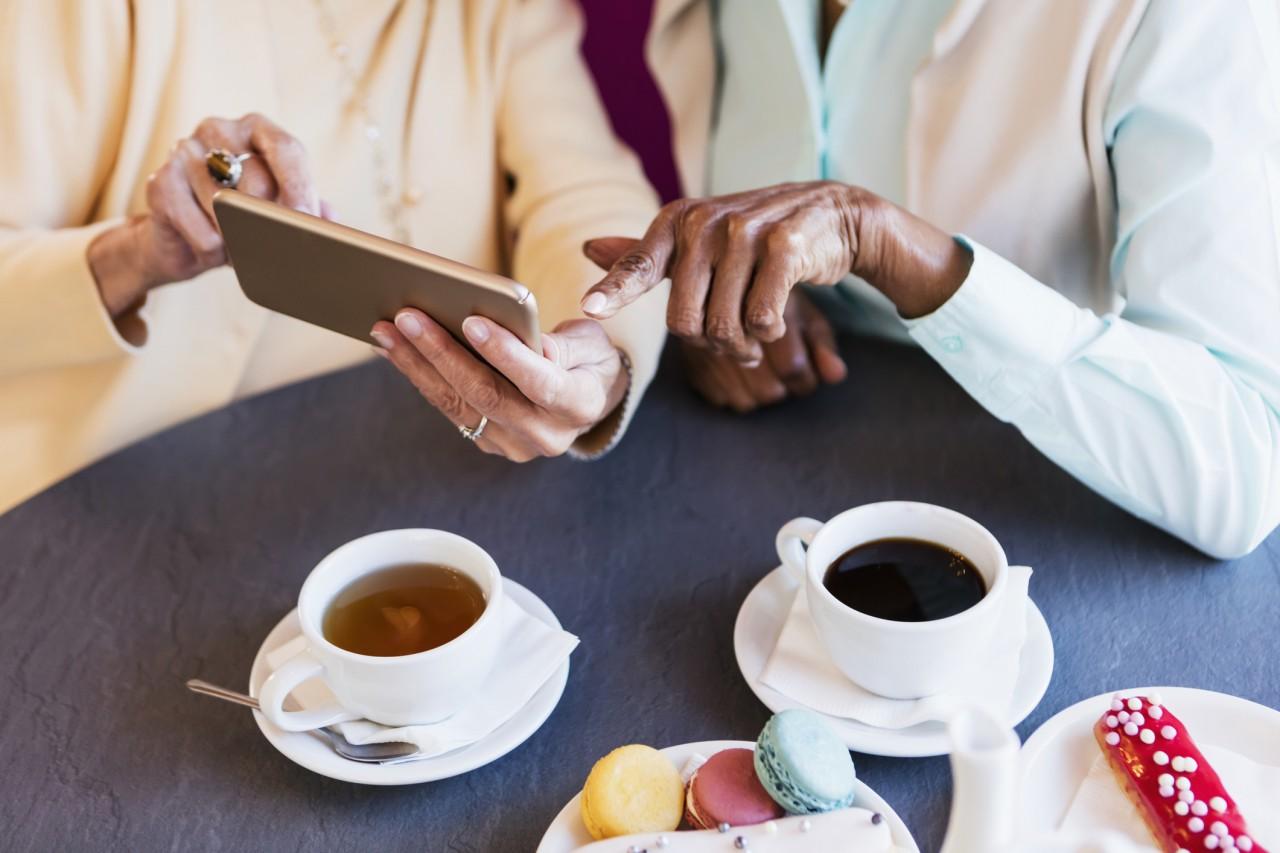 La préférence pour le thé ou le café serait liée à nos gênes selon une étude australienne