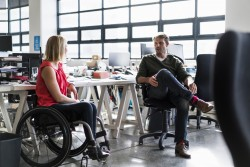 SEEPH 2018 : Semaine européenne pour l'emploi des personnes handicapées du 19 au 25 novembre