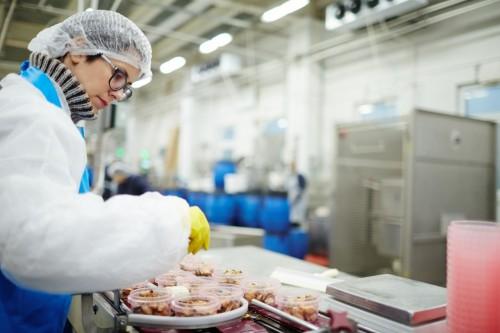 Un contrat de filière pour une meilleure traçabilité des produits agroalimentaires, des recherches sur les ferments et les protéines du futur