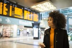 La SNCF améliore l'information donnée aux voyageurs