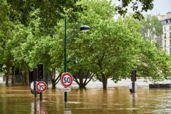 Le réchauffement climatique va provoquer des catastrophes naturelles en série