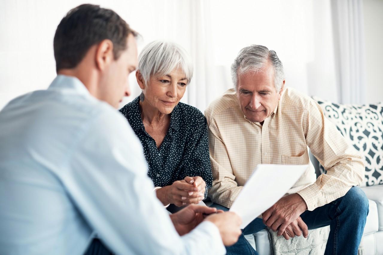 Un contribuable peut désigner un avocat en tant qu'interlocuteur unique auprès du fisc