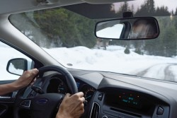 Les conseils de Bison Futé pour conduire en toute sécurité l'hiver