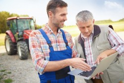 Lancement d'un site internet pour encourager les agriculteurs à sortir du glyphosate