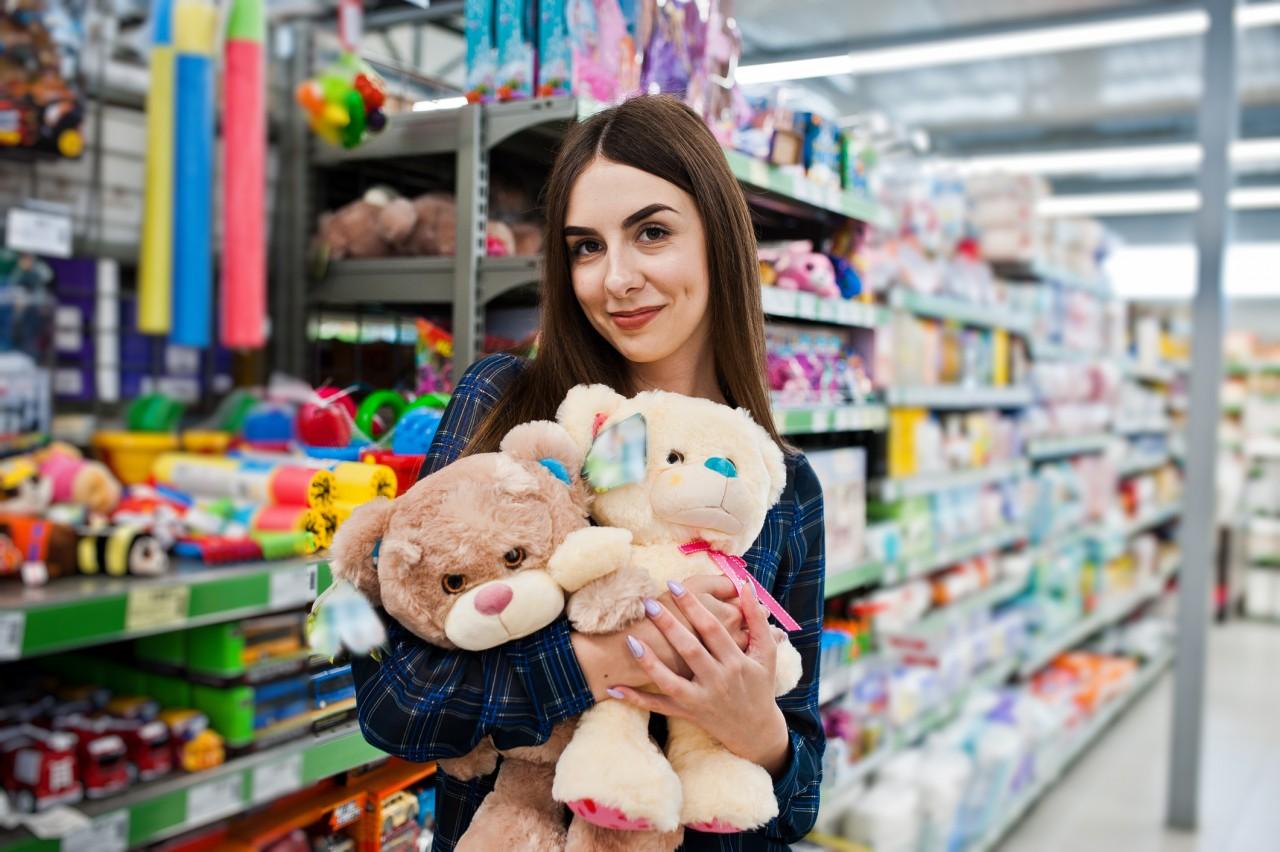 Le prix des jouets de Noël flambe à l'approche des fêtes