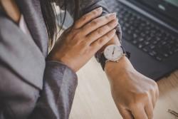 Sanction disciplinaire au travail à différencier de la mesure défavorable