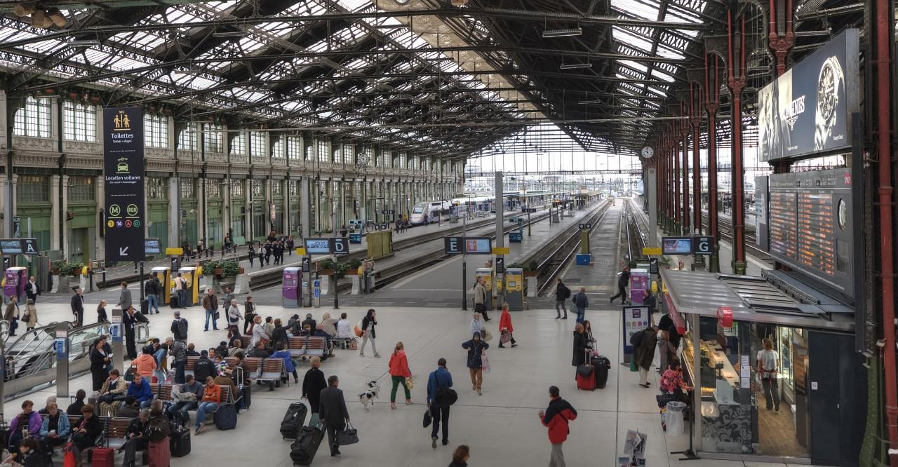 Les horaires d'hiver de la SNCF entreront en vigueur à partir du 9 décembre 2018