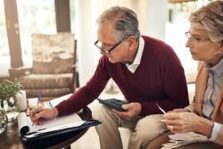 Hausse CSG annulée pour les retraites inférieures à 2000€ par mois