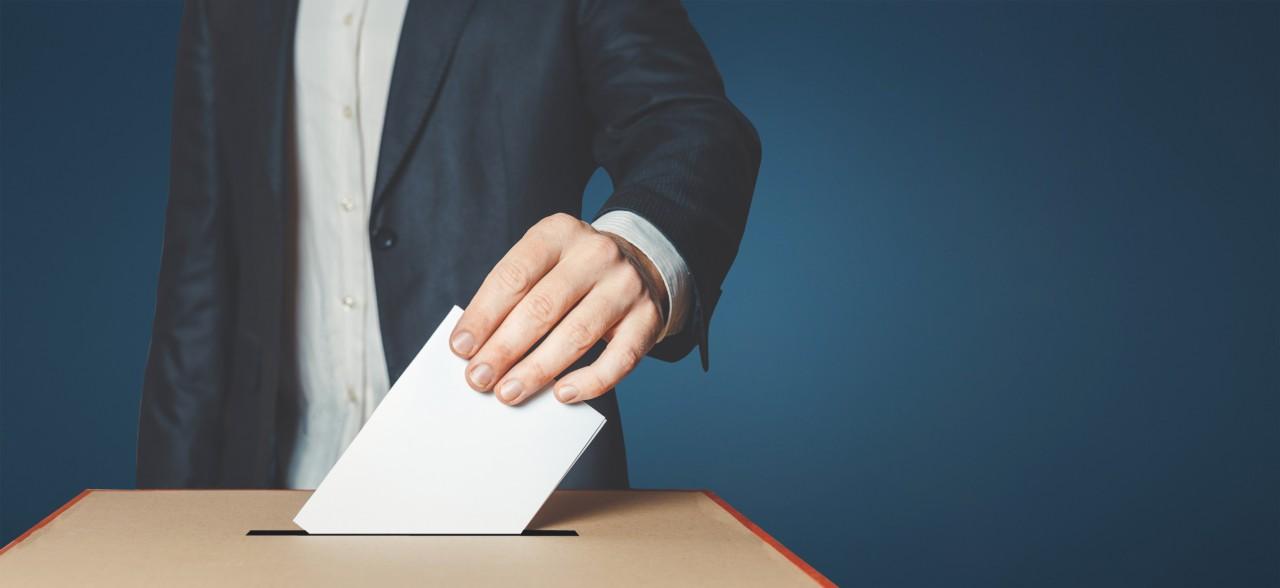 Résultats des élections professionnelles 2018, la CFDT premier syndicat de France