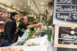 Poisson vendu en grande surface: 1134 poissonneries de supermarchés passées au crible