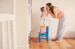 Cytomégalovirus (CMV): précautions pour éviter la contamination des femmes enceintes