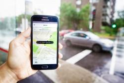 Uber condamné par la CNIL pour protection des données personnelles insuffisante