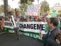 Pétition climat : 1,7 million de signatures, réponse du gouvernement