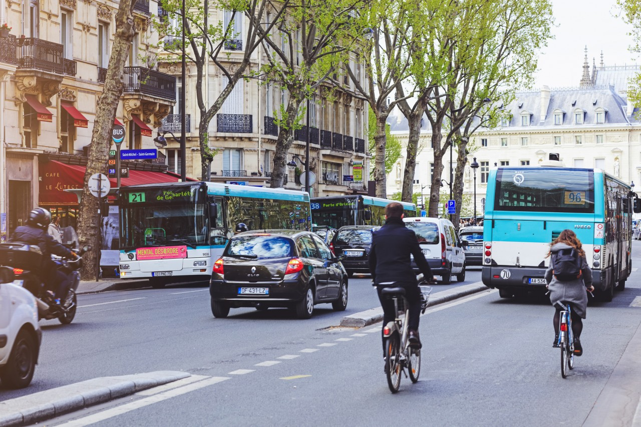 Un vélo à assistance électrique en location pour les Franciliens à compter de septembre 2019