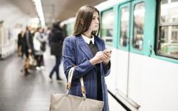 Métro, bus, RER gratuit à Paris au Nouvel An du 31 décembre 17 h au 1er janvier 12 h