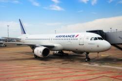 À Marseille, la CGT appelle les salariés d'Air France à faire grève lundi 7 janvier 2019