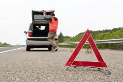 Tarifs dépannage sur autoroute en 2019