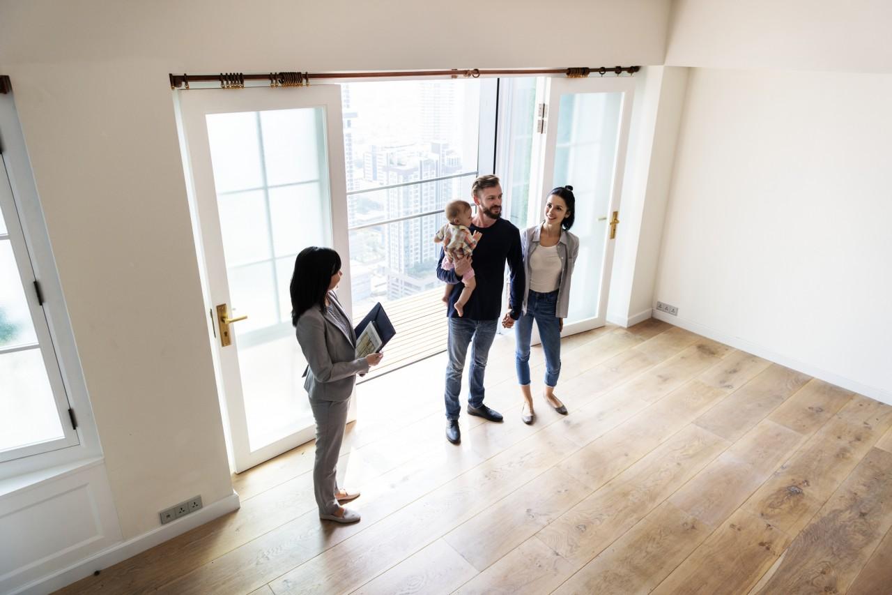 Record des ventes immobilières en 2018 malgré la hausse des prix au mètre carré