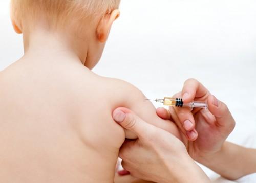 Liste des vaccins obligatoires en 2018 pour les enfants de moins de 2 ans