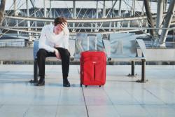 Dédommagement de l'agence de voyage en cas de problème de surbooking