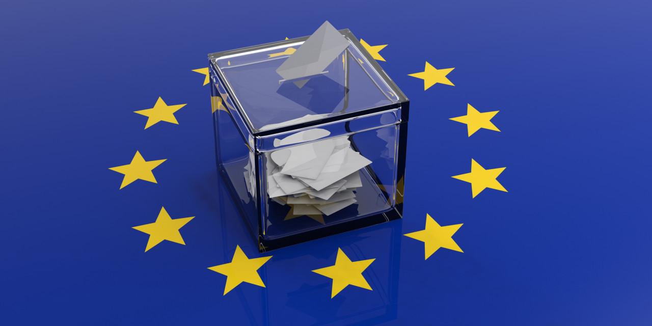 Inscription sur les listes électorales européennes jusqu'au 31 mars 2019