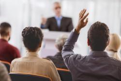 Grand débat national: organisation et fonctionnement