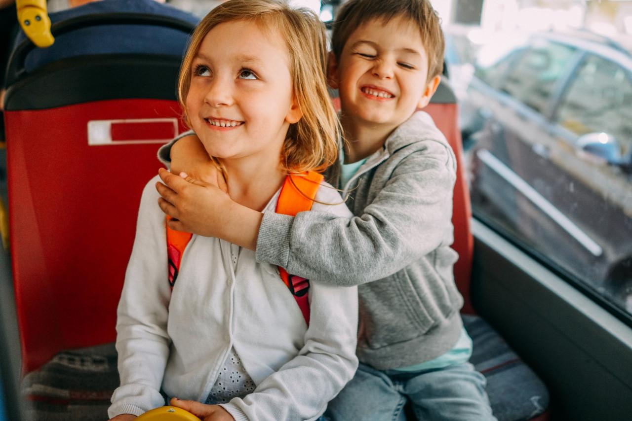 Transports en commun gratuits à Paris pour les moins de 11 ans à partir du 1er septembre 2019