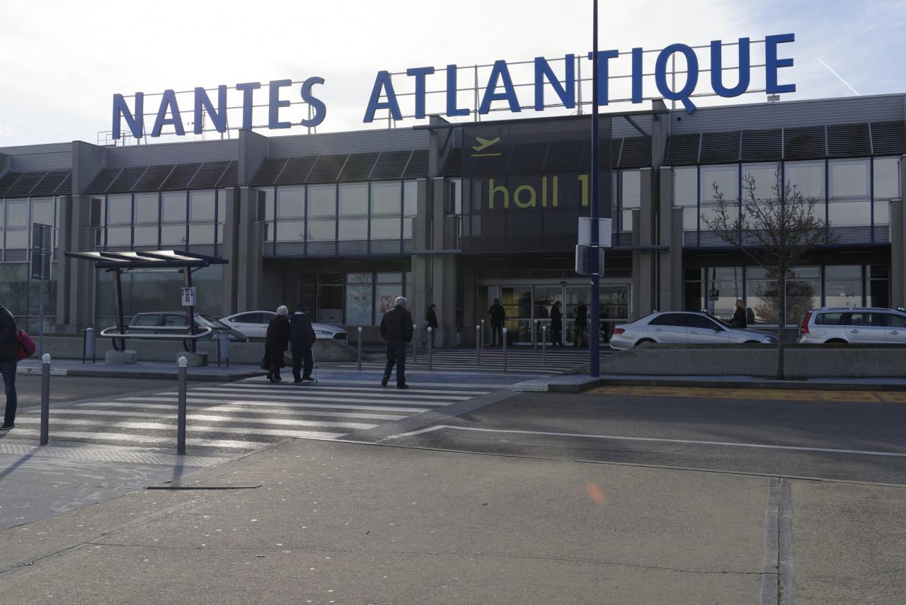 Le réaménagement de l'aéroport de Nantes Atlantique provoque la colère des riverains