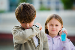 Grippe saisonnière: les gestes d'hygiène à adopter pour s'en prémunir