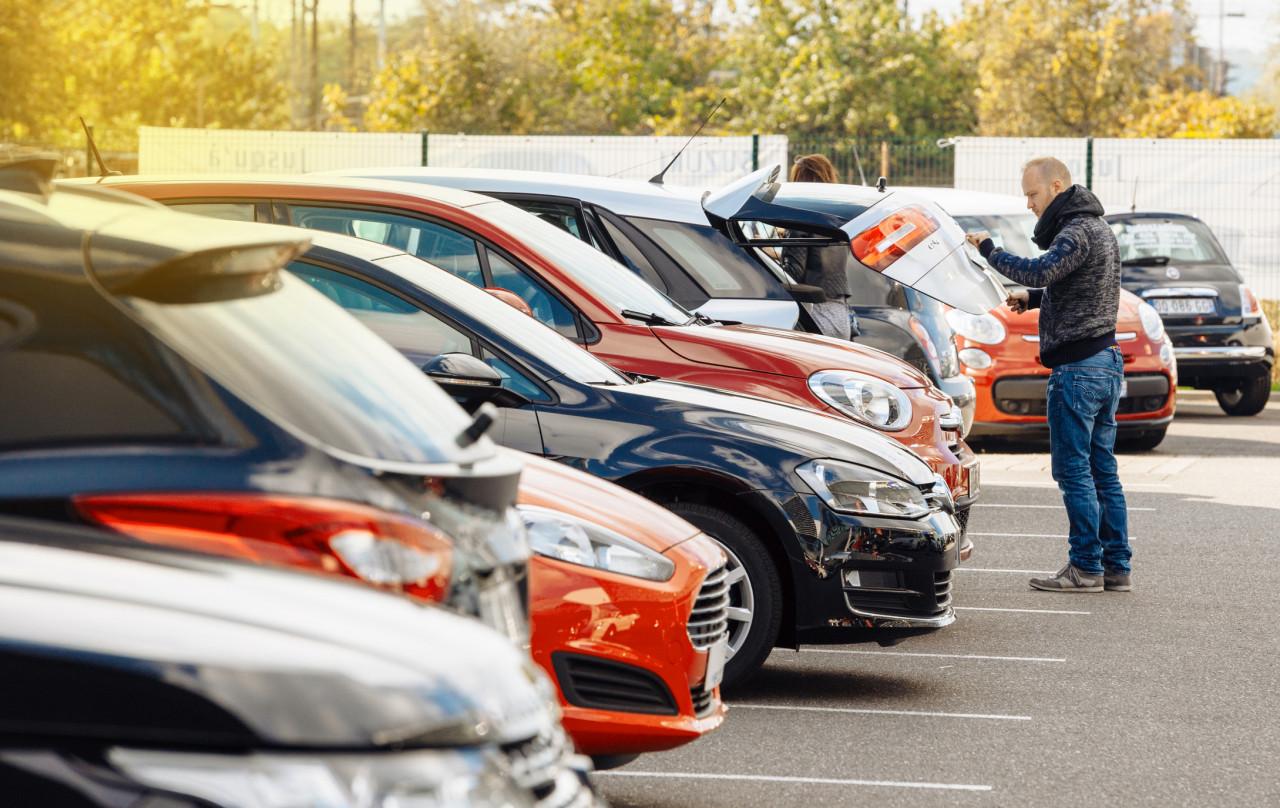 Histovec, l'historique des véhicules d'occasion pour acheter avec sérénité