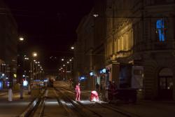 Travail de nuit : préconisations de l'INRS