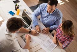 Prêt lissé : l'emprunteur doit être informé par le banquier