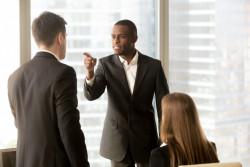 En cas d'altercation entre deux salariés, la responsabilité de l'employeur peut être engagée